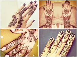 25 easy mehndi designs for every occasion