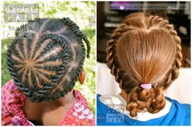 easy hairstyles for long hair to do yourself for kids easy