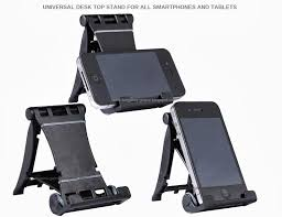 universal desk stand holder cradle for all mobile cell phone ipad