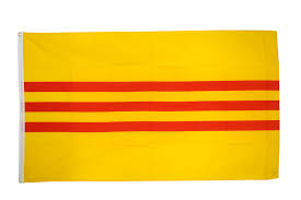 Best Country Flags Vietnam Old South Vietnam Flag 3 X 5 Ft 90 X 150 Cm Best