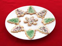 best ever almond christmas cookies diy network blog made