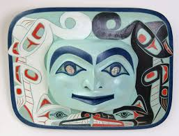moon mask the wolves within moon mask canadian indian inc
