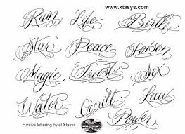 tattoo lettering font maker cursive letters for tattoos about tattoo lettering tribal 5423279