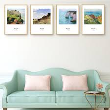 wholesale home decor suppliers china online buy wholesale monet art posters from china monet art