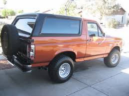 thefez89 1989 ford bronco specs photos modification info at
