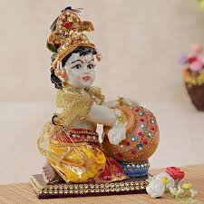 How To Decorate Janmashtami At Home Janmashtami Special 5 Interesting Ideas To Decorate Your Pooja