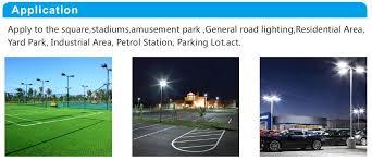 parking lot lighting manufacturers ul listed led parking lights led shoe box l parking area l