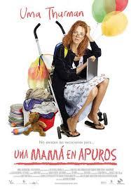 Una Mamá En Apuros (2009) [Latino]