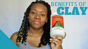 aztec hair style benefits of aztec secret indian healing clay youtube