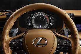 lexus lfa steering wheel for sale 15 things you didn u0027t know about the 2018 lexus lc 500