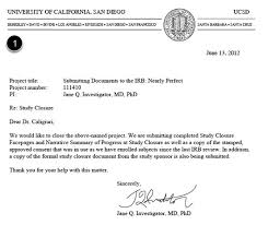 covering letter format for document submission 2542