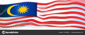 Blue White Red White Blue Flag Red White Striped With A Blue Rectangle With A Yellow Star And