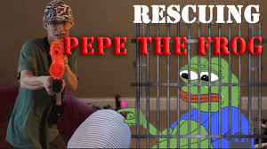 Meme Hunters - the rescue of pepe the frog meme hunters 4 youtube