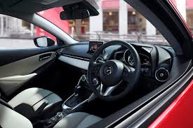 mazda steering wheel mazda2 wins germany u0027s illustrious 2014 golden steering wheel award