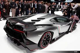 Lamborghini Veneno Speed - veneno lamborghini veneno 20 hr image at lambocars com