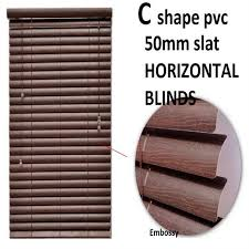 Cheap Faux Wood Blinds Online Get Cheap Fauxwood Blinds Aliexpress Com Alibaba Group