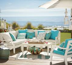 Pottery Barn Patio Furniture 84 Best Pottery Barn Love Images On Pinterest Dining Area