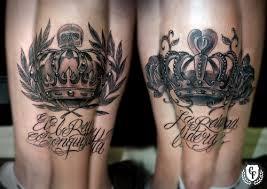 15 royal tattoo ideas for queens tattoo com