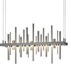 kitchen island light hubbardton forge 139725 cityscape led kitchen island light hub