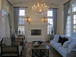 trend decoration window treatment ideas high ceilings for tall