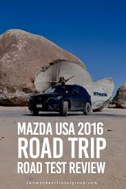 mazda usa mazda usa 2016 road trip road test review