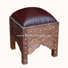 moroccan stool moroccan chair moroccan seating