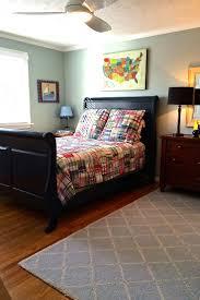 Bedroom Ideas With Platform Beds Teen Boy Room Ideas Wooden Platform Bed Frame Cotton Cover
