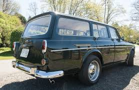 dark green station wagon this volvo 122s wagon is the last daily driver you u0027ll ever need