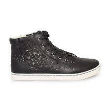 ugg womens kaysa shoes black ugg australia zip comfort shoes for ebay