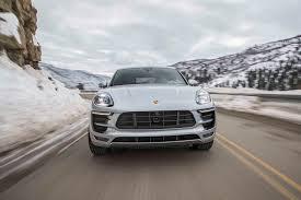 Porsche Macan Diesel Mpg - 2017 porsche macan gts first test review motor trend