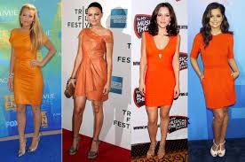 ladies era tangerine tango color of 2012