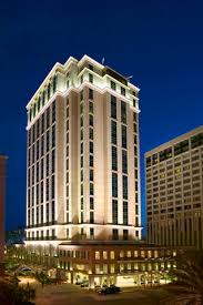 Harrah S New Orleans Hotel New Orleans Hotel Place Of Lodging
