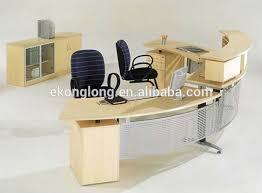 Two Person Reception Desk Receptionist Desk Design Receptionist Desk Design Suppliers And