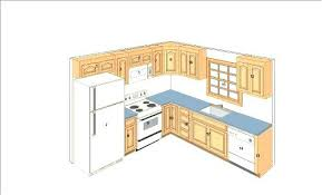kitchen design layout software free download cabinet planner home