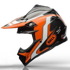 motocross helmet mohawk bell and 360fly team up on smart helmet revzilla