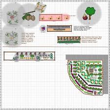 25 Bes by Garden Plan 2017 Fall Garden