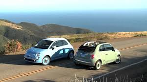 2015 fiat 500 1957 edition youtube