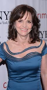 sally field hairstyles over 60 sally field actress forrest gump sally margaret field was born