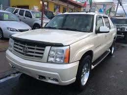 used cadillac escalade ext for sale by owner 2004 cadillac escalade ext for sale carsforsale com