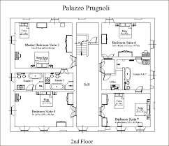 Jack And Jill Bathroom Plans Inside The Villa Palazzo Prugnoli Traditional Italian Villa