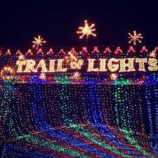 Trail Of Lights Austin Texas Trail Of Lights Oh Hey