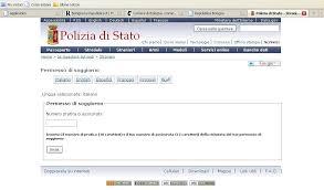 ufficio immigrazione bologna permesso di soggiorno polizia di stato permesso di soggiorno rinnovo home interior