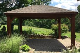 12 X 16 Pergola by Photo Gallery American Landscape Structures