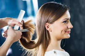 how to deal when your hairdresser cuts much length