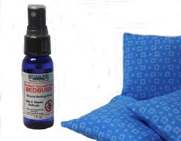 Bed Bug Sprays Repellent Kit