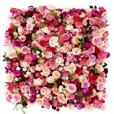 wedding backdrop london pink wedding flower wall backdrop hire only 249 10ft x 10ft