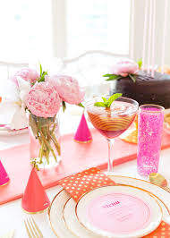creative birthday party ideas for the girls food u0026 decor