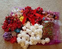Artificial Flowers Cheap Flower Foams Etsy Studio