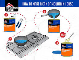 amazon com mountain house pasta primavera 10 can camping