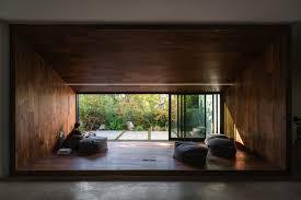 artist james jean u0027s u201chide out u201d by dan brunn architecture pays